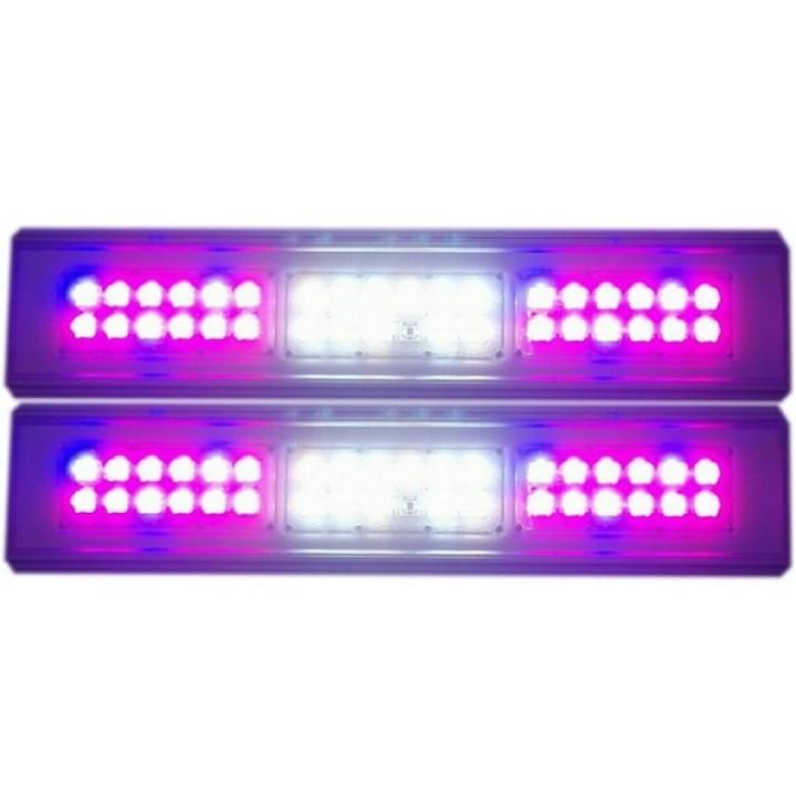 Светодиодный светильник Светлячок GreenHouse 150 Вт (полный спектр)