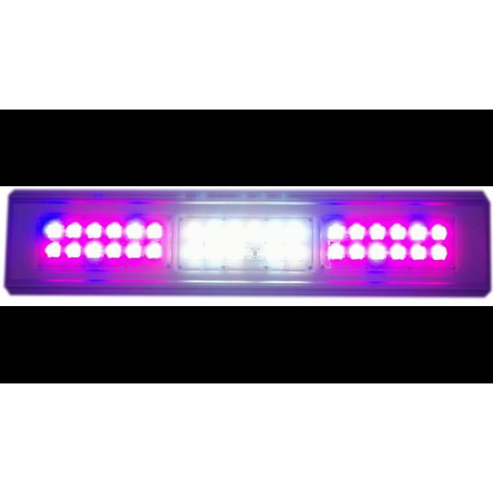 Светодиодный светильник Светлячок GreenHouse 70 Вт (полный спектр)