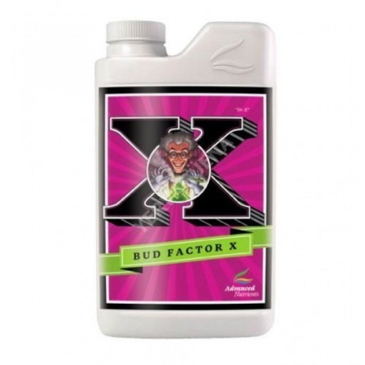 Advanced Nutrients Bud Factor X 1 L