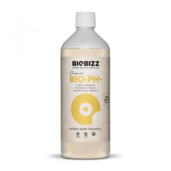 pH Down Biobizz 0.5л