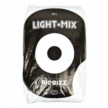 BioBizz Light-Mix 50 л