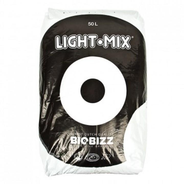BioBizz Light-Mix 50 л