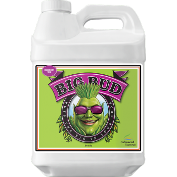 Advanced Nutrients Big Bud Liquid 500 ml
