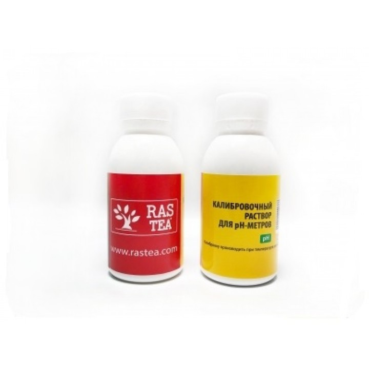 Калибровочный раствор (pH 6.86) для pH-метров Gorshkoff