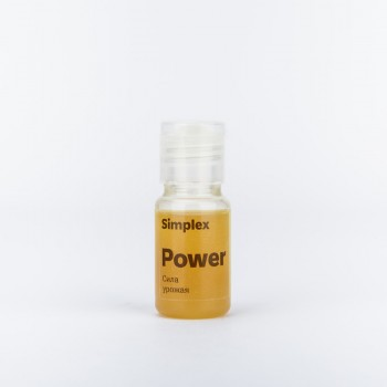 Simplex Power 10ml