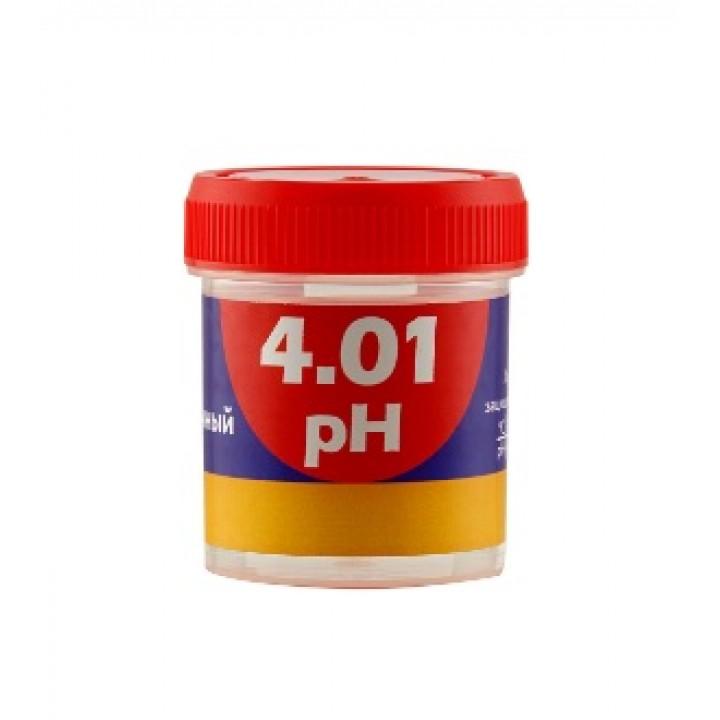 Калибровочный раствор pH 4.01 50 мл