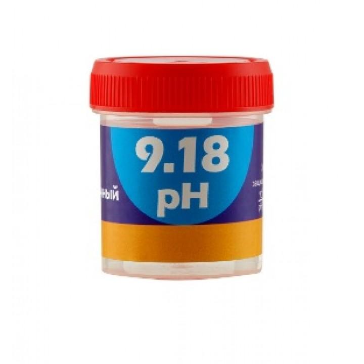Калибровочный раствор pH 9.18 50 мл