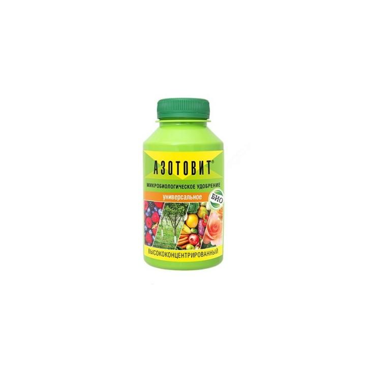 Азотовит, 0,2 дм3