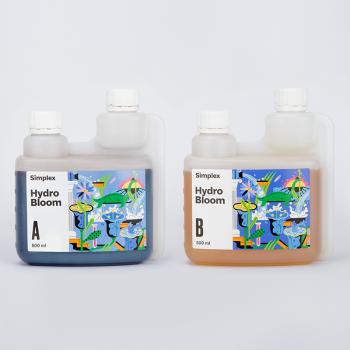 SIMPLEX Hydro Bloom 0,5 L