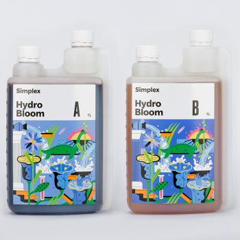 SIMPLEX Hydro Bloom 1 L