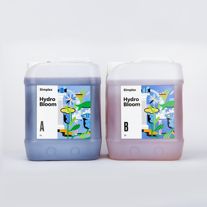 SIMPLEX Hydro Bloom 5 L
