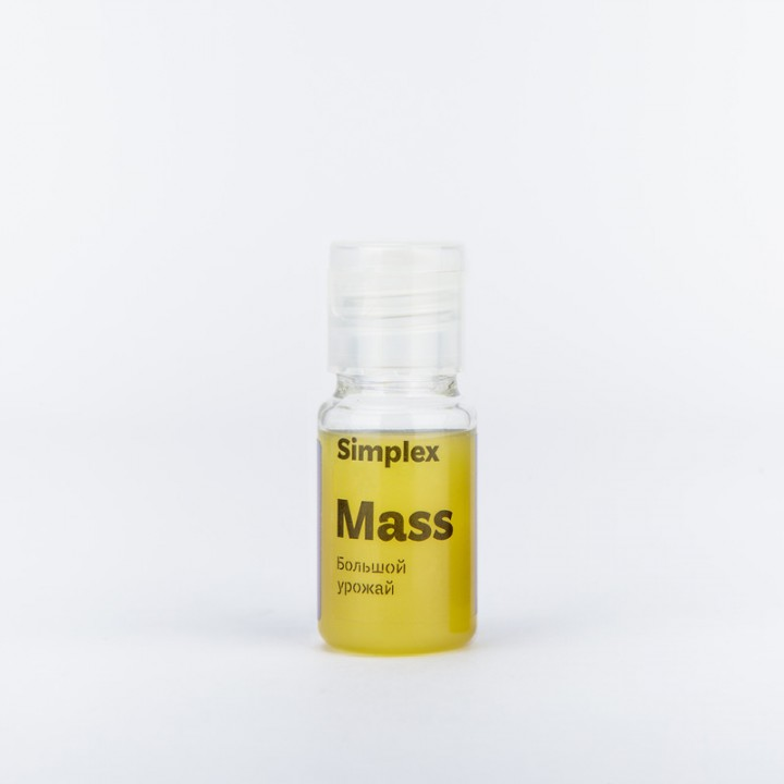 Simplex Mass 10ml