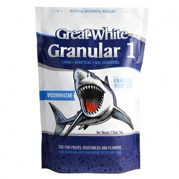 Микориза Great White Granular One 1 кг