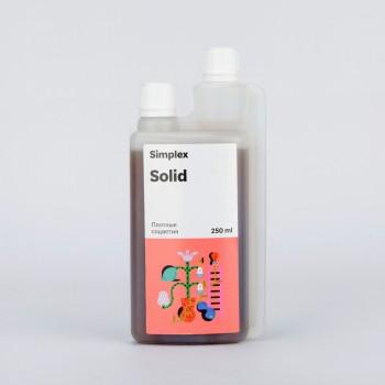 SIMPLEX Solid 0,25 L