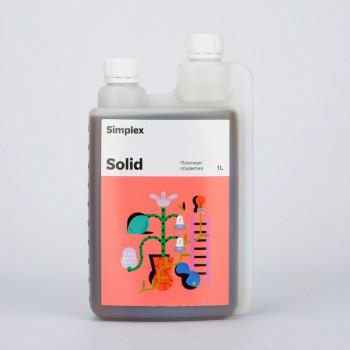 SIMPLEX Solid 1 L
