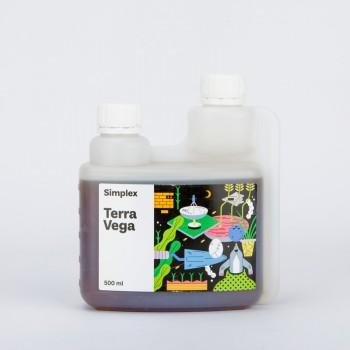 SIMPLEX Terra Vega 0,5 L
