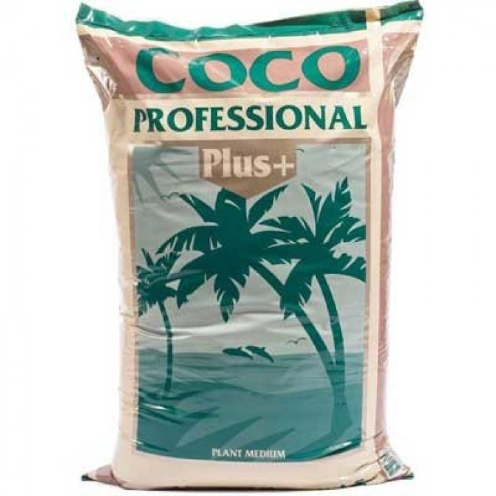 CANNA Coco Professional Plus 50 л