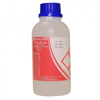 Калибровочный раствор pH 4.01 Milwaukee, 230 mL