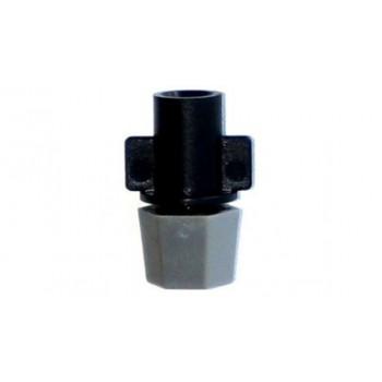 Туманообразователь, серый 6,6л/ч 2,5bar, радиус 1,1-1,2м арт: MJ1312