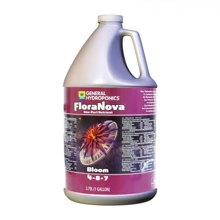 Flora Nova Bloom GHE 3 л