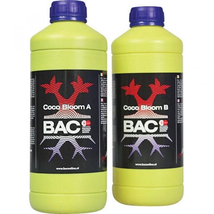 Bloom А+B Coco 1л B.A.C.