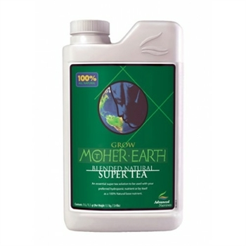 Advanced Nutrients Mother Earth Super Tea Organic Grow 1L