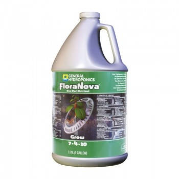 Flora Nova Grow GHE 3L