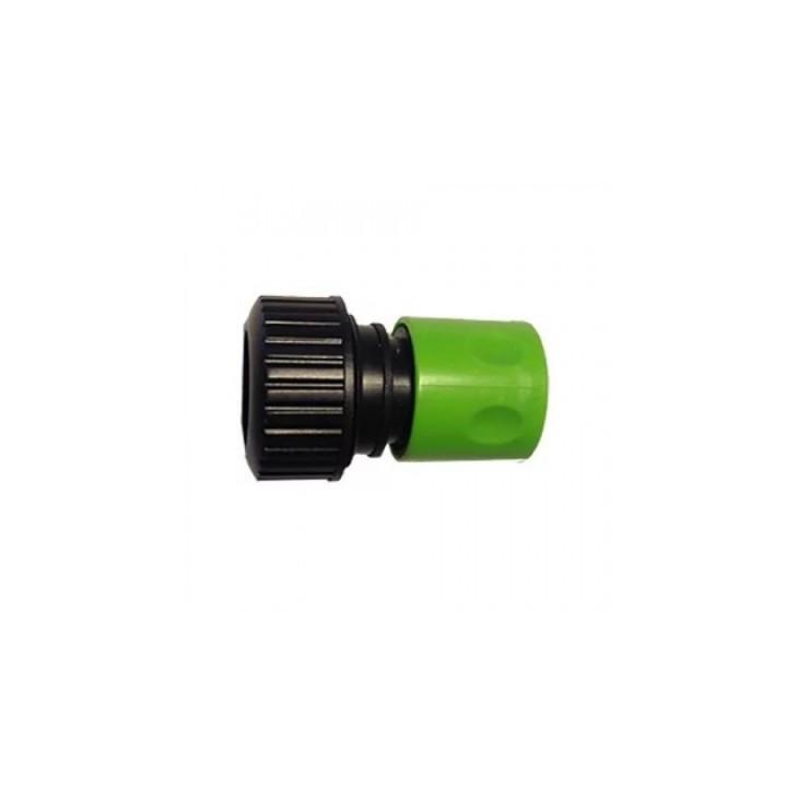 Коннектор быстросъемный, для шланга 3/4 арт: HC0328
