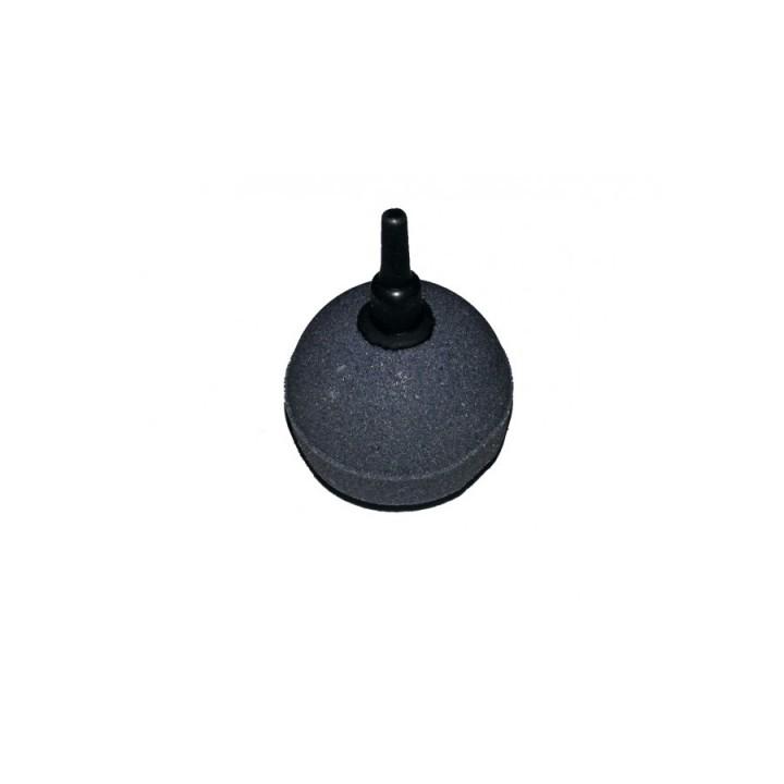 Распылитель воздуха для аквариума, шар, 50*50*4мм (S-05)