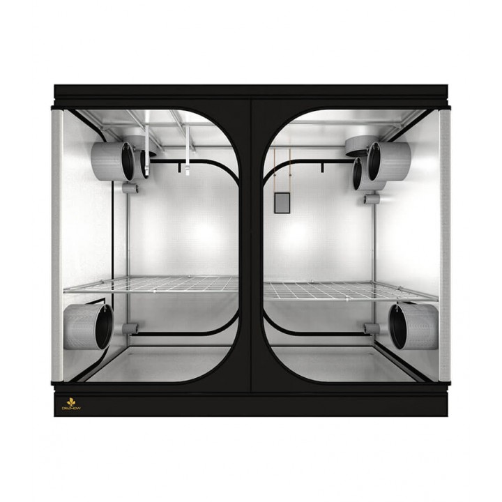 Dark Room Wide v 3.0 240x120x200