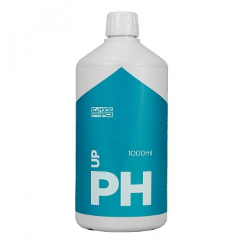 pH UP E-MODE 1000 ml
