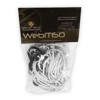 Сетка для поддержки растений Web Plant Support 60x60 cm V2