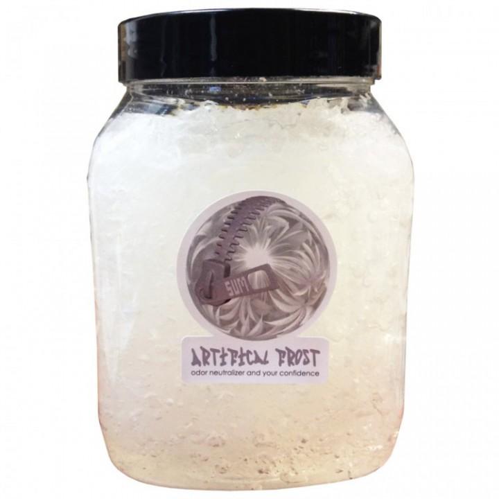 Нейтрализатор запаха Sumo Artifical frost GEL 1L