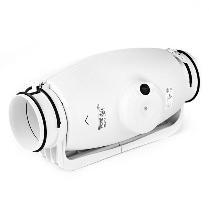 Вентилятор канальный TD 350/125 SILENT 230V 50