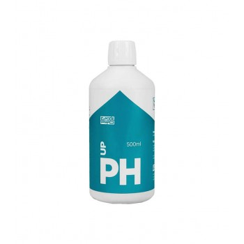 pH Up E-MODE 500 ml (t°C)