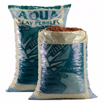 Керамзит CANNA Aqua Clay Pebbles (45 л)