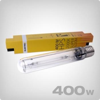 Elektrox HPS Super Bloom 400W