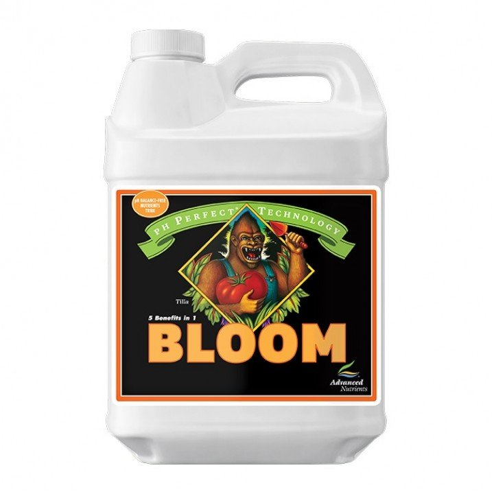 Advanced Nutrients Bloom (pH Perfect) 0.5L