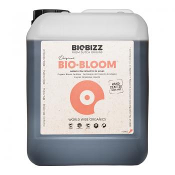 Bio-Bloom BioBizz 5L