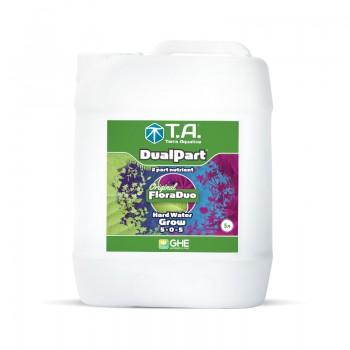 Flora Duo Grow HW GHE 5 L (t°C)