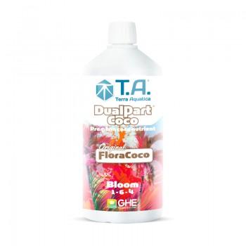 Flora Coco Bloom  1 L, (t°C)