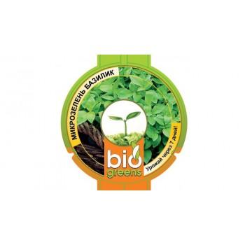 Лоток bio greens базилик