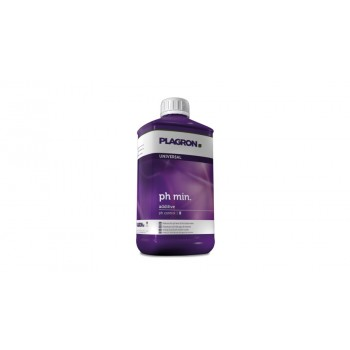 Plagron pH Minus 1L