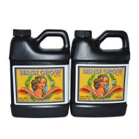 Advanced Nutrients (pH Perfect) Sensi Grow A&B 0.5L