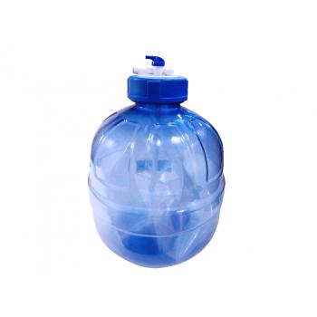 Накопительный бак прозрачный 3 gal