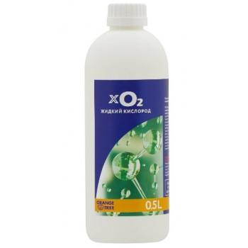 xO2 - жидкий кислород 0.5л