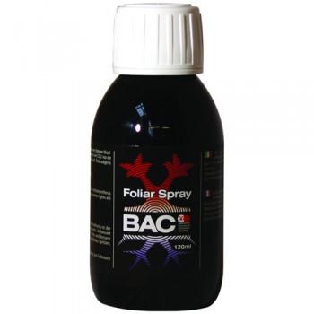 Foliar spray 120ml B.A.C.