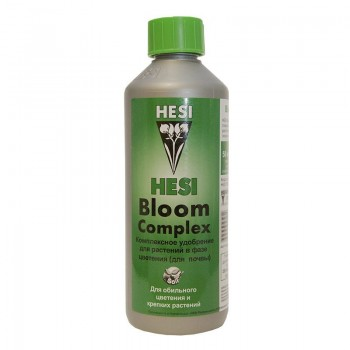 HESI Bloom Complex 0.5 L
