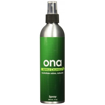 Нейтрализатор запаха Ona Mist в виде аэрозоля Apple crumble 170 мл.