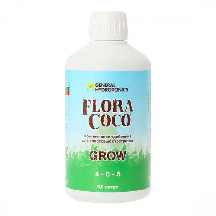 Flora Coco Grow  0,5 L, (t°C)